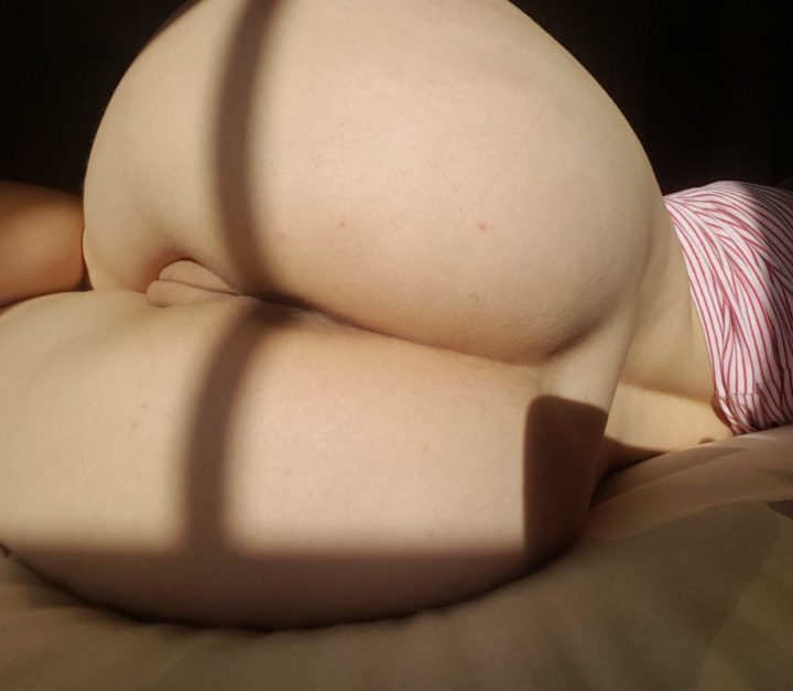Lazy evening and nice lighting [F]22